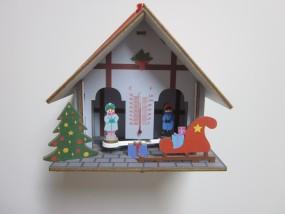 Wetterhaus Weihnachten